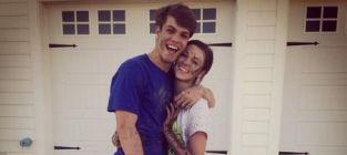 Sadie robertson boyfriend