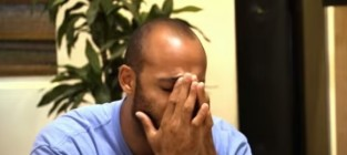 Sad hank baskett