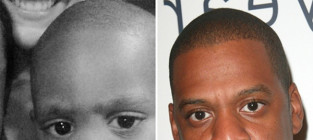 11 babies who look exactly like celebrities jay z