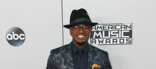 Ne yo at the american music awards