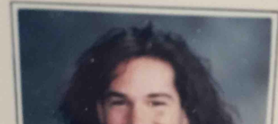 Paul rudd yearbook photo
