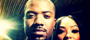 Ray j girlfriend
