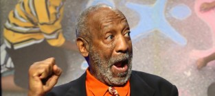 Bill Cosby: I Applaud Eddie Murphy For Not Mocking Me!