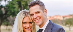 Lauren scruggs and jason kennedy photo