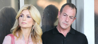 Kate major and michael lohan photo