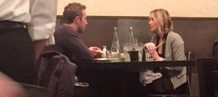 Jennifer lawrence and chris martin reunited