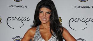 Teresa giudice the felon