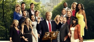 The celebrity apprentice cast