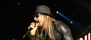 Kid rock in vegas