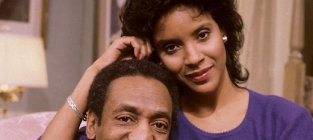 Bill cosby and phylicia rashad