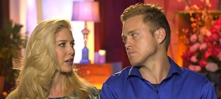 Heidi and spencer pratt picture