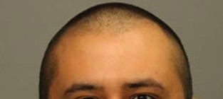 George Zimmerman: Arrested For Hucking Wine Bottle at Girlfriend!