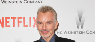 Billy bob thornton wins