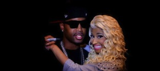 Safaree samuels nicki minaj pic