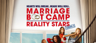 Marriage Boot Camp Reality Stars: Season 2