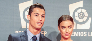 Irina Shayk and Cristiano Ronaldo: It's Over!