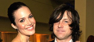 Mandy moore and ryan adamsimage