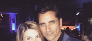 John stamos lori loughlin photo