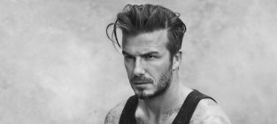 David beckham is hot