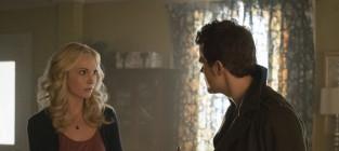Caroline with stefan