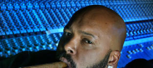 Suge knight cigar