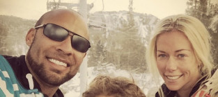Kendra wilkinson baskett and family