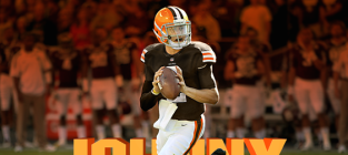 Johnny manziel sucks
