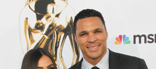 Tony gonzalez and october gonzalez