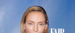Uma thurman plastic surgery photo