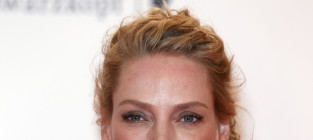 Uma thurman before plastic surgery