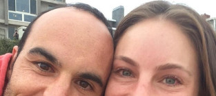 Landon Donovan: Engaged to Hannah Bartell!