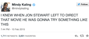 Comedians React to Jon Stewart Daily Show Departure