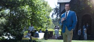 Mad men final episodes photo