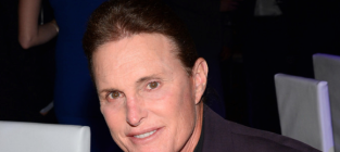 Bruce jenner looking like a female