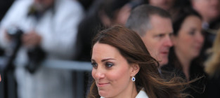 Kate Middleton: Having A Baby Girl?
