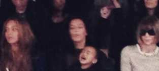 Crying north west