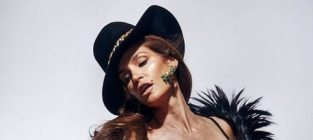Cindy Crawford: No Photoshop