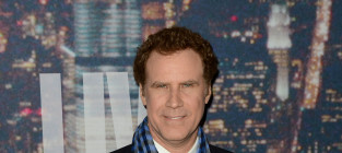 Will ferrell at snl 40