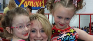 Leah messer daughters photo