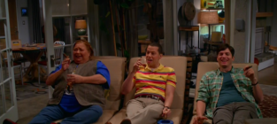 Grade the Two and a Half Men series finale.
