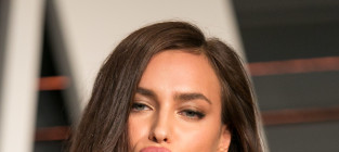 Irina Shayk Goes Nearly Nude on the Red Carpet: Too Much or Too Perfect?