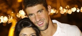 Nicole johnson michael phelps pic
