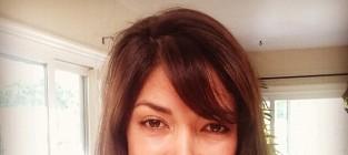 Nicole Johnson: ANOTHER Selfie