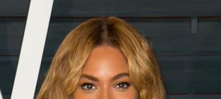 Beyonce parties