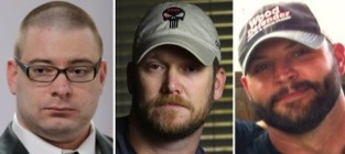 Eddie ray routh chris kyle chad littlefield