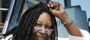 19 celebrities with dreadlocks whoopi goldberg