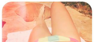 Demi lovato bikini image