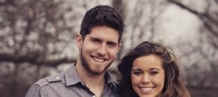 Jessa duggar and ben seewald on instagram