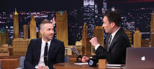 Ryan Reynolds Needs Sleep, Debuts Crazy New Haircut