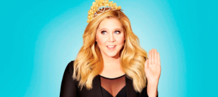 Amy schumer for mtv